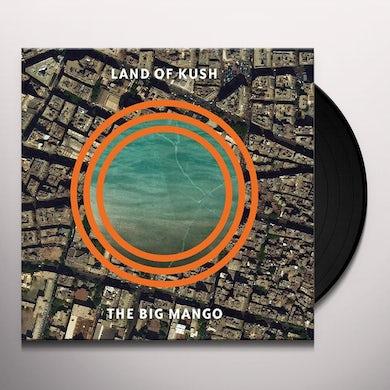 Land Of Kush BIG MANGO Vinyl Record