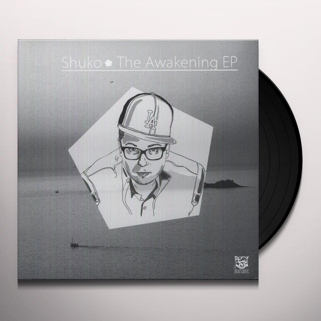 Shuko AWAKENING Vinyl Record