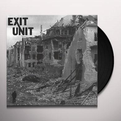 EXIT UNIT Vinyl Record