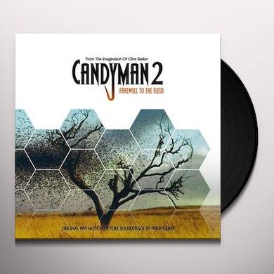 Philip Glass CANDYMAN II / O.S.T. Vinyl Record