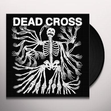 Dead Cross Vinyl Record