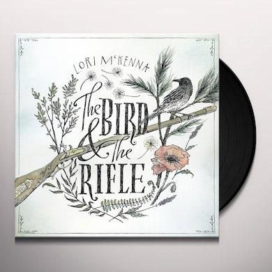 Lori Mckenna BIRD & THE RIFLE Vinyl Record