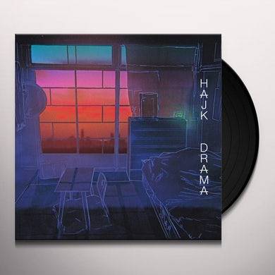 Hajk DRAMA Vinyl Record