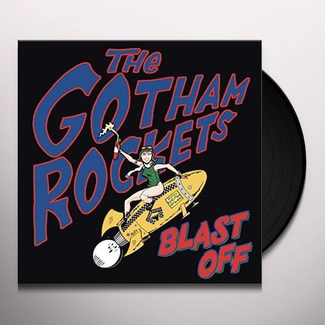 Gotham Rockets