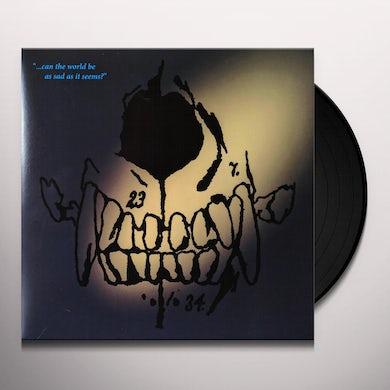 HEATHEN EARTH: LIVE SOUND OF THROBBING GRISTLE Vinyl Record