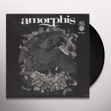 Amorphis CIRCLE Vinyl Record
