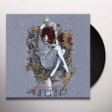 INFERNO / Original Soundtrack Vinyl Record
