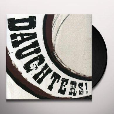 Daughters CANADA SONGS Vinyl Record