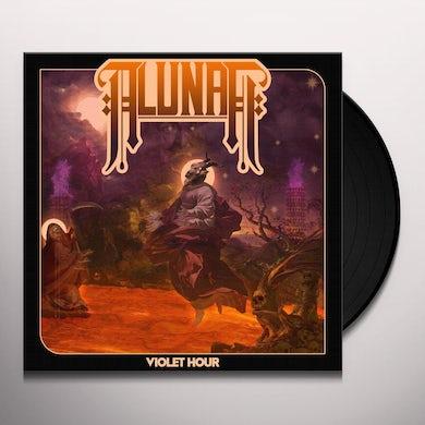 Alunah VIOLET HOUR Vinyl Record