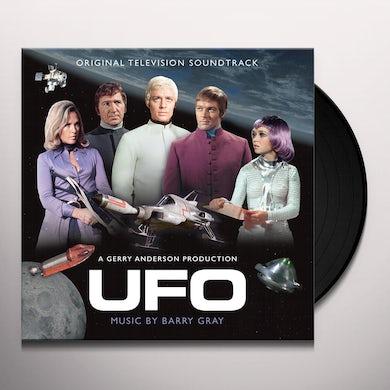 UFO / Original Soundtrack Vinyl Record