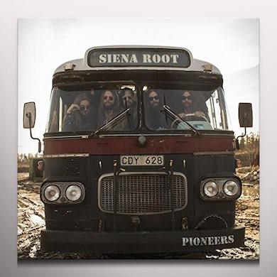 PIONEERS Vinyl Record