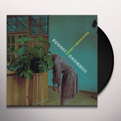 Rodney Cromwell RODNEY'S ENGLISH DISCO Vinyl Record