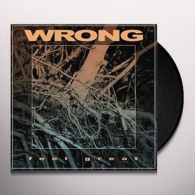 Feel Great Vinyl Record