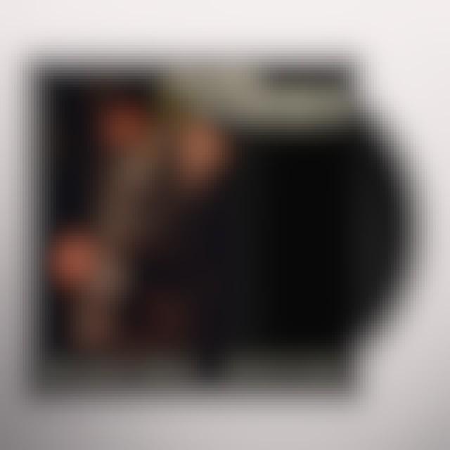 Mark Cameron PLAYING ROUGH Vinyl Record