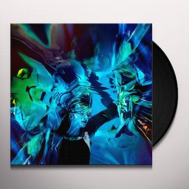 Kelly Moran ULTRAVIOLET Vinyl Record