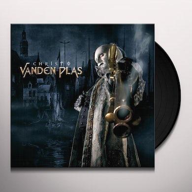 CHRIST O Vinyl Record