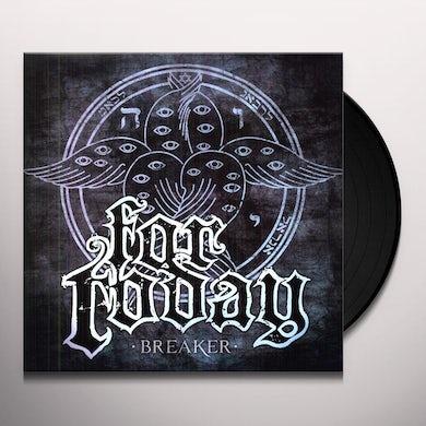 For Today BREAKER Vinyl Record
