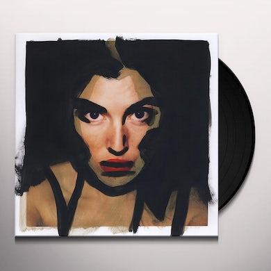 SHANA FALANA HERE COMES THE WAVE Vinyl Record