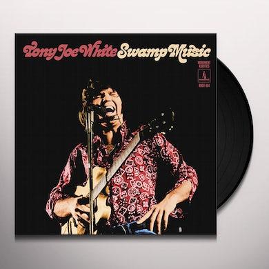 Tony Joe White SWAMP MUSIC: MONUMENT RARITIES Vinyl Record