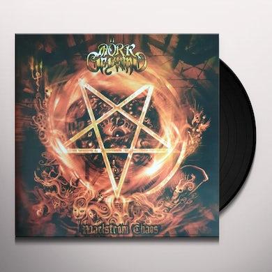 MORK GRYNING MAELSTROM CHAOS Vinyl Record