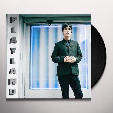 Johnny Marr PLAYLAND Vinyl Record