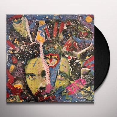 Roky Erickson EVIL ONE Vinyl Record