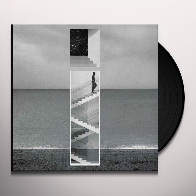 Drew Gragg OVER-UNDER Vinyl Record