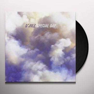 D'Julz SPECIAL DAY Vinyl Record