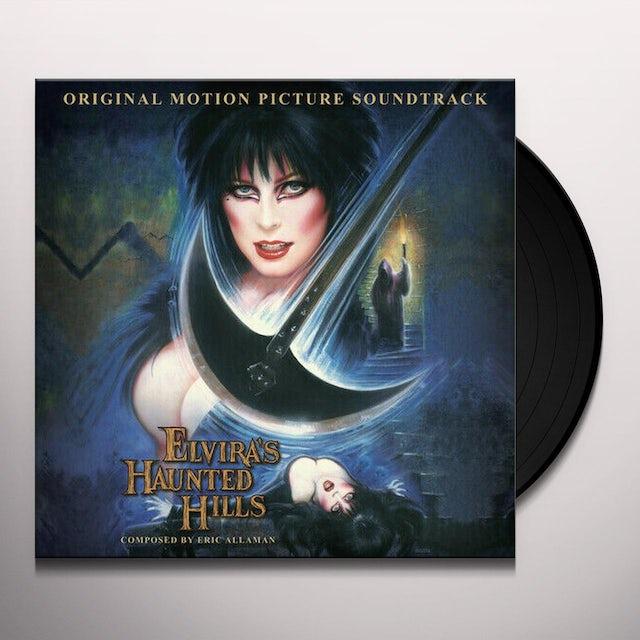 Elvira'S Haunted Hills / O.S.T.