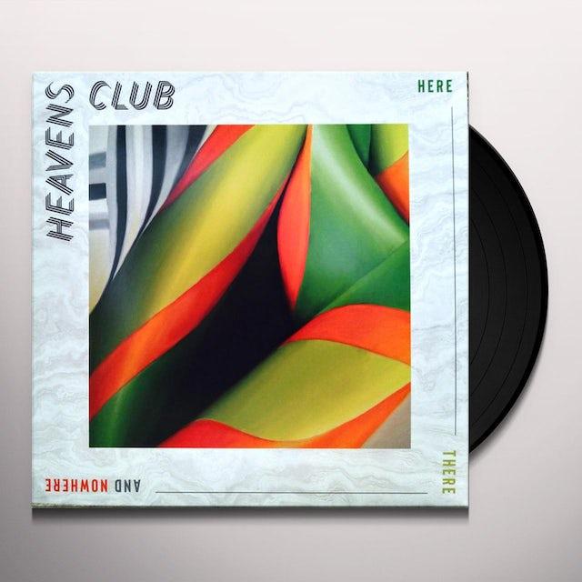 Heaven'S Club