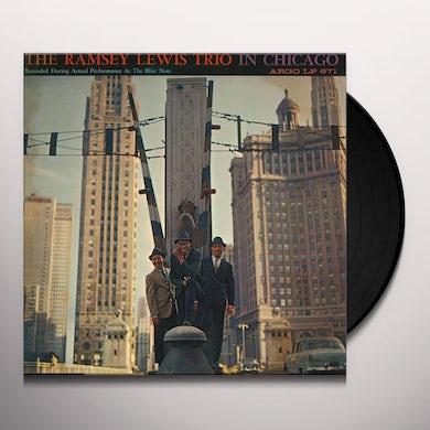 Ramsey Lewis IN CHICAGO Vinyl Record
