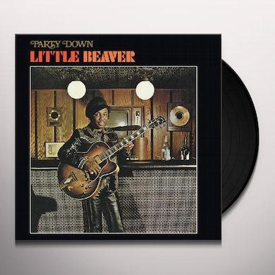 PARTY DOWN Vinyl Record