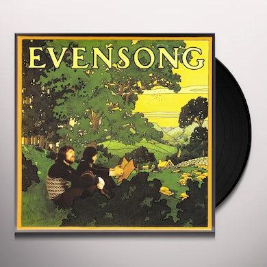 EVENSONG Vinyl Record
