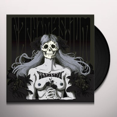 Nachtmystium ASSASSINS - BLACK MEDDLE PT. I Vinyl Record