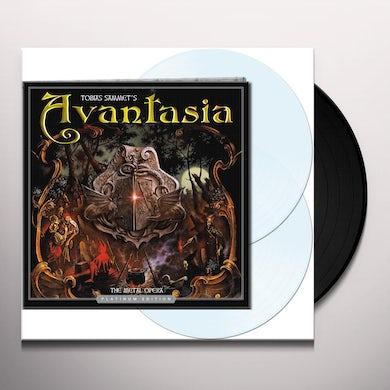 Avantasia THE METAL OPERA PT. I Vinyl Record