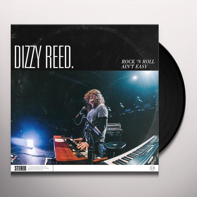 Dizzy Reed