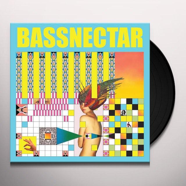 Bassnectar NOISE VS BEAUTY Vinyl Record