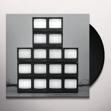 Rise Against NOWHERE GENERATION Vinyl Record