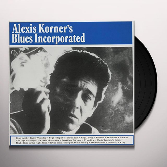 Alexis Korner / Blues Incorporated