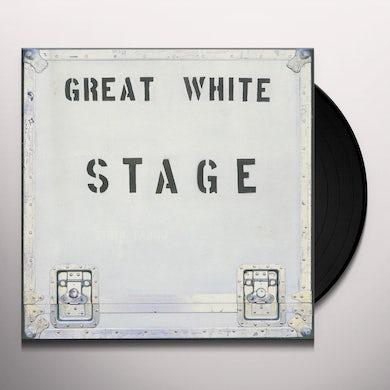 STAGE Vinyl Record