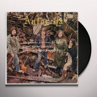 Antorcha Vinyl Record