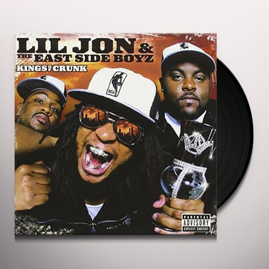 lil jon and the eastside boyz crunk juice album