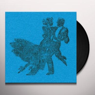 Chris Weisman PLAY SHARP TO ME Vinyl Record