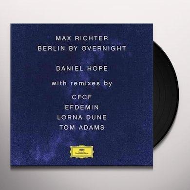 Richter: Berlin By Overnight (LP) Vinyl Record