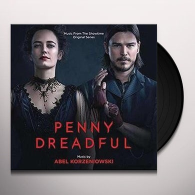 Abel Korzeniowski PENNY DREADFUL (SCORE) / Original Soundtrack Vinyl Record