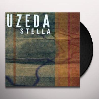 Uzeda STELLA Vinyl Record