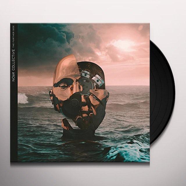 Nova Collective FURTHER SIDE Vinyl Record
