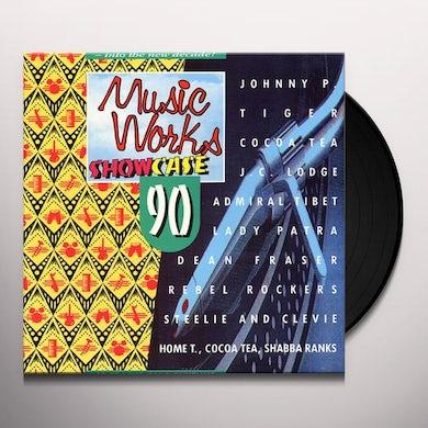 Showcase 90 / Various Vinyl Record
