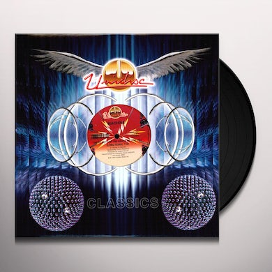 THERE FOR THE GRACE OF GOD GO I Vinyl Record