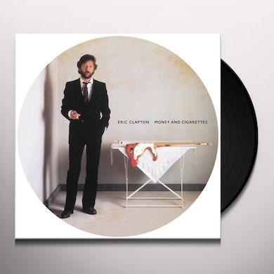 Eric Clapton Money and Cigarettes Vinyl Record